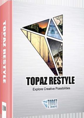 Topaz Restyle v1.1.0 DOWNLOAD ENG