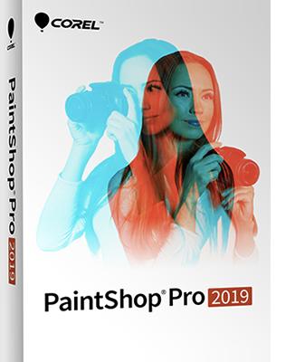 Corel PaintShop Pro 2019 v21.1.0.25 - ITA