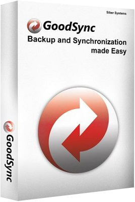 GoodSync Enterprise 10.10.3.3 - ITA