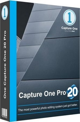 Capture One 20 Pro 13.0.4.8 x64 - ITA