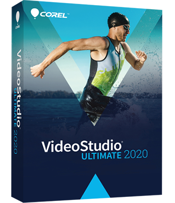 Corel VideoStudio Ultimate 2020 v23.1.0.481 64 Bit   Content Pack - ITA