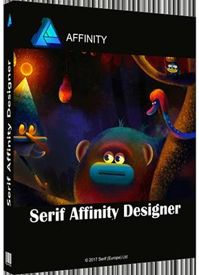 Serif Affinity Designer 1.6.4.104 x64 - ITA