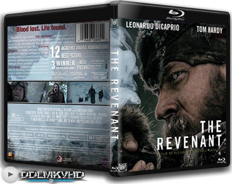 Revenant Redivivo (2015) WEBDL 1080p.AVC-AC3 ITA-ENG SUB ITA