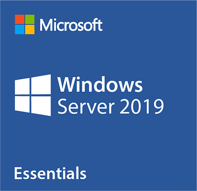 Microsoft Windows Server 2019 Essentials 64 Bit - Febbraio 2019 - ITA