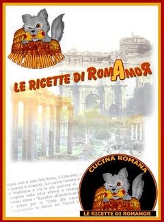 Romamor - Le ricette della cucina romana (2008)
