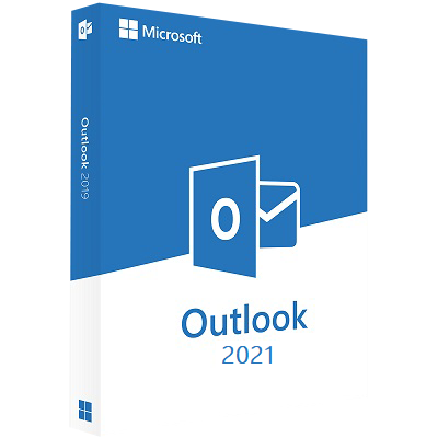 Microsoft Outlook 2021 - 2109 (Build 14430.20306) - ITA