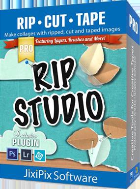 [MAC] JixiPix Rip Studio Pro v1.1.5 MacOSX - ENG