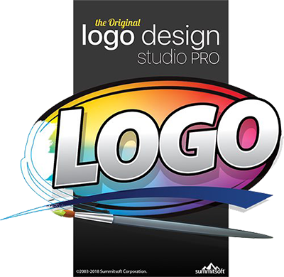 Summitsoft Logo Design Studio Pro Vector Edition v2.0.2.1 - ENG