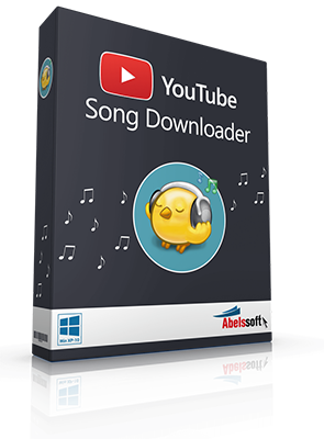 Abelssoft YouTube Song Downloader 2021 v21.62 - ITA