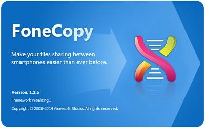 [PORTABLE] Aiseesoft FoneCopy 1.2.30 Portable - ENG