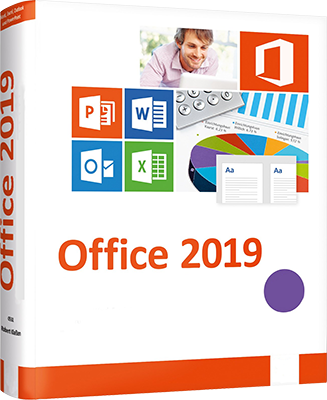 Microsoft Office Professional Plus VL 2019 AIO 2 in 1 - 1903 (Build 11425.20204) - Ita