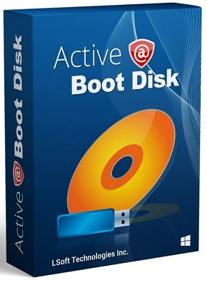Active Boot Disk v15.0.6 WinPE x64 - ENG