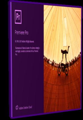 Adobe Premiere Pro 2020 v14.0.1.71 64 Bit - ITA