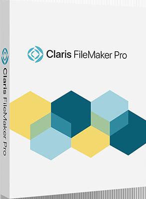 Claris FileMaker Pro v19.1.2.219 x64 - ITA