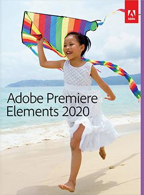Adobe Premiere Elements 2020.2 64 Bit - ITA