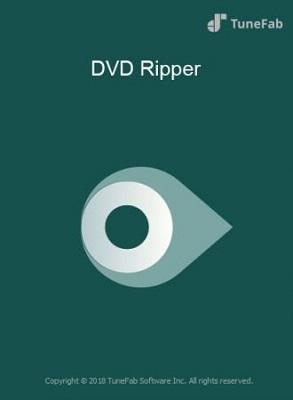 TuneFab DVD Ripper 2.1.8 x64 - ENG
