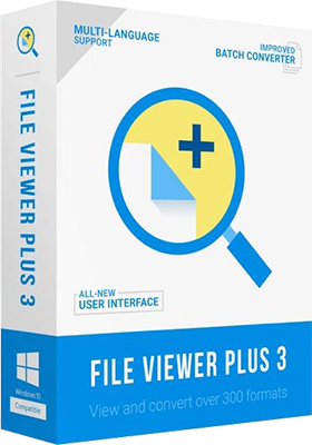 File Viewer Plus 3.3.0.74 - ITA