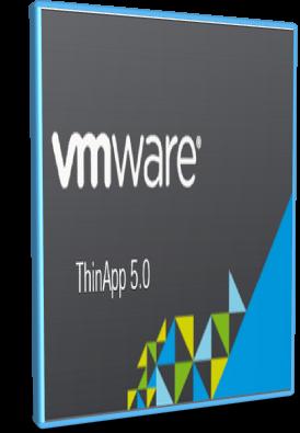 VMWare ThinApp Enterprise 5.2.7 Build 15851843 - ENG
