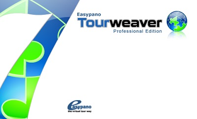 Easypano Tourweaver Professional 7.98.180315 Preattivato - ENG