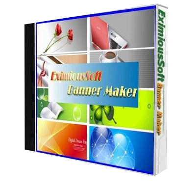 EximiousSoft Banner Maker Pro 3.22 - ENG