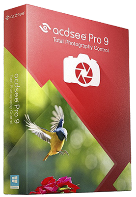 [PORTABLE] ACDSee Pro v9.0 Build 439 - Eng