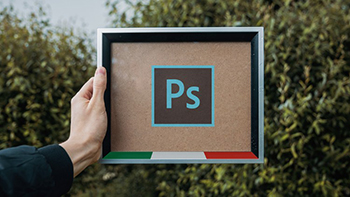 Udemy - Photoshop CC per aspiranti grafici e graphic designer - Ita