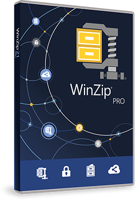 [PORTABLE] WinZip Pro v22.5 Build 13114 - Ita