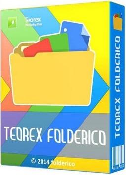 [PORTABLE] Teorex FolderIco v5.1.0 Portable - ENG