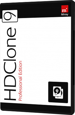 HDClone Professional Edition v9 0 3 Technician WinPE - Software