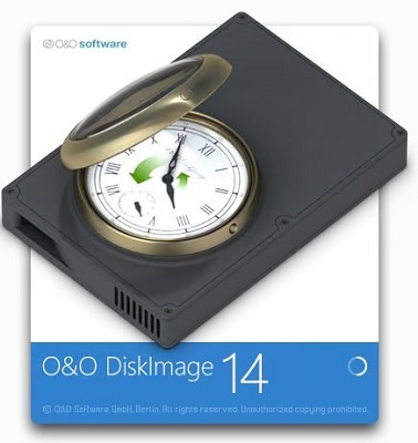 O&O DiskImage Professional 14.2 Build 384 - ENG