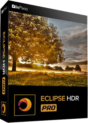 InPixio Eclipse HDR PRO v1.3.500.524 - ENG