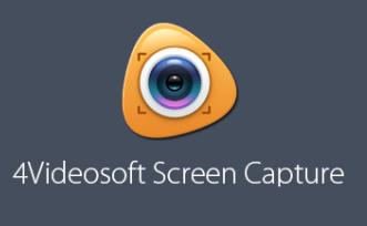 4Videosoft Screen Capture 1.3.36 - ENG