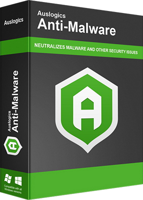 Auslogics Anti-Malware 2016 v1.9.0 DOWNLOAD ITA