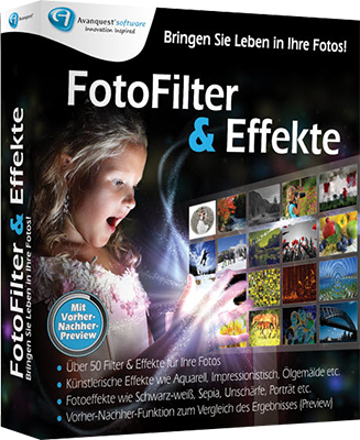 InPixio Photo Filters & Effects v5.02.24567 - ITA