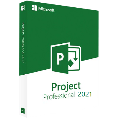 Microsoft Project Professional 2021 - 2109 (Build 14430.20306) - ITA