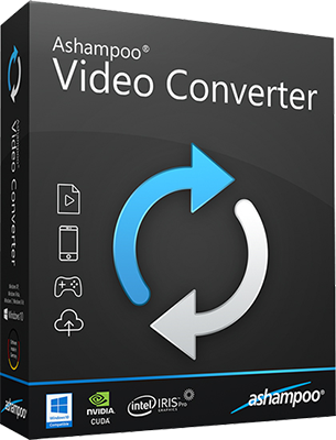 Ashampoo Video Converter v1.0.0.44 DOWNLOAD ITA