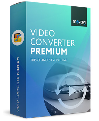 Movavi Video Converter 19.3.0 Premium - ITA