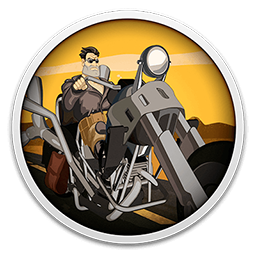 [MAC] Full Throttle Remastered (2017) - Ita