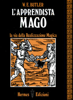 W. E. Butler - L'apprendista Mago (1993)