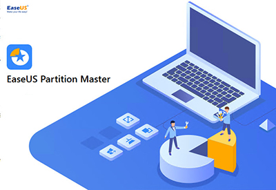 EaseUS Partition Master 13.8 All Editions PreAttivati - ITA