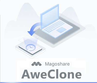 Magoshare AweClone Enterprise 2.6 - ENG