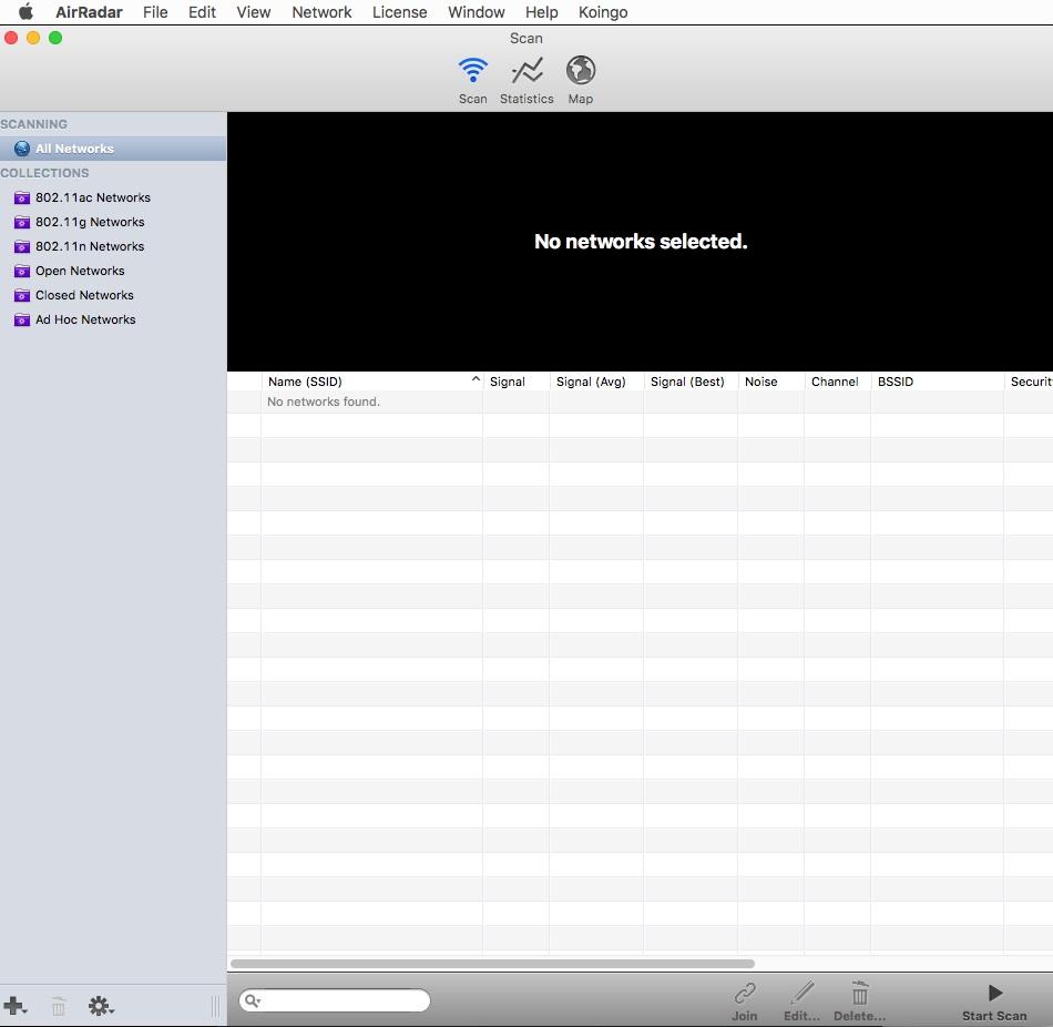 [MAC] AirRadar 5.2.5 macOS - ENG