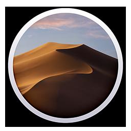 [MAC] macOS Mojave v10.14.5 (18F132) - Ita