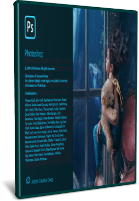 Adobe Photoshop 2020 v21.0.0.37 64 Bit - ITA