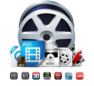 Amazing Any Video Converter 11.8 - ENG