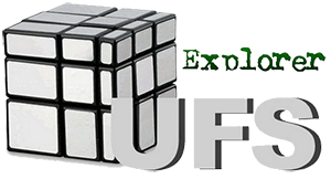 UFS Explorer Professional Recovery v5.19.0 - Eng