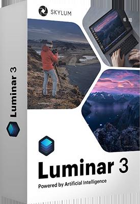 [MAC] Luminar 3.1.4 (5108) macOS - ENG