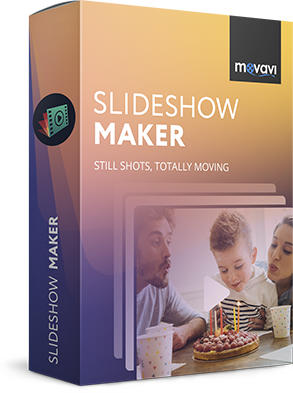 [MAC] Movavi Slideshow Maker v6.3 macOS - ITA