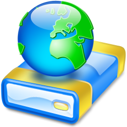 NetDrive v2.6.9 Build 871 - Eng