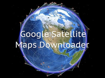 AllmapSoft Google Satellite Maps Downloader 8.322 - ENG